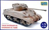 Танк Sherman IIC
