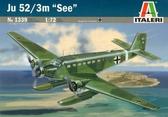 Самолет Ju-52 3m ''See''