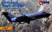 Пассажирский самолет Canadair Challenger CC-144/CE-144