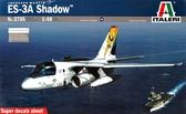 Самолет радиотехнической разведки ES-3A ''Shadow''