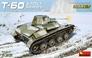 Советский легкий танк T-60, ранних выпусков MiniArt 35215 основная фотография