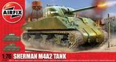 Танк Sherman M4A2