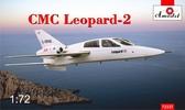 Самолет CMC Leopard -2