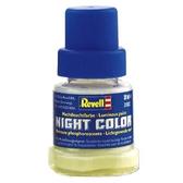 Люминесцентная краска ''Night Color'', 30 мл