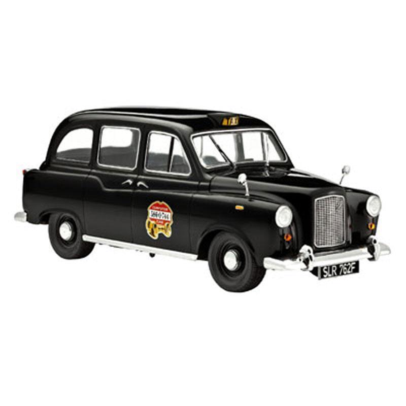 Лондонское такси Revell 07093