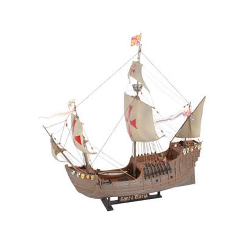 Парусное судно Santa Maria Revell 05405