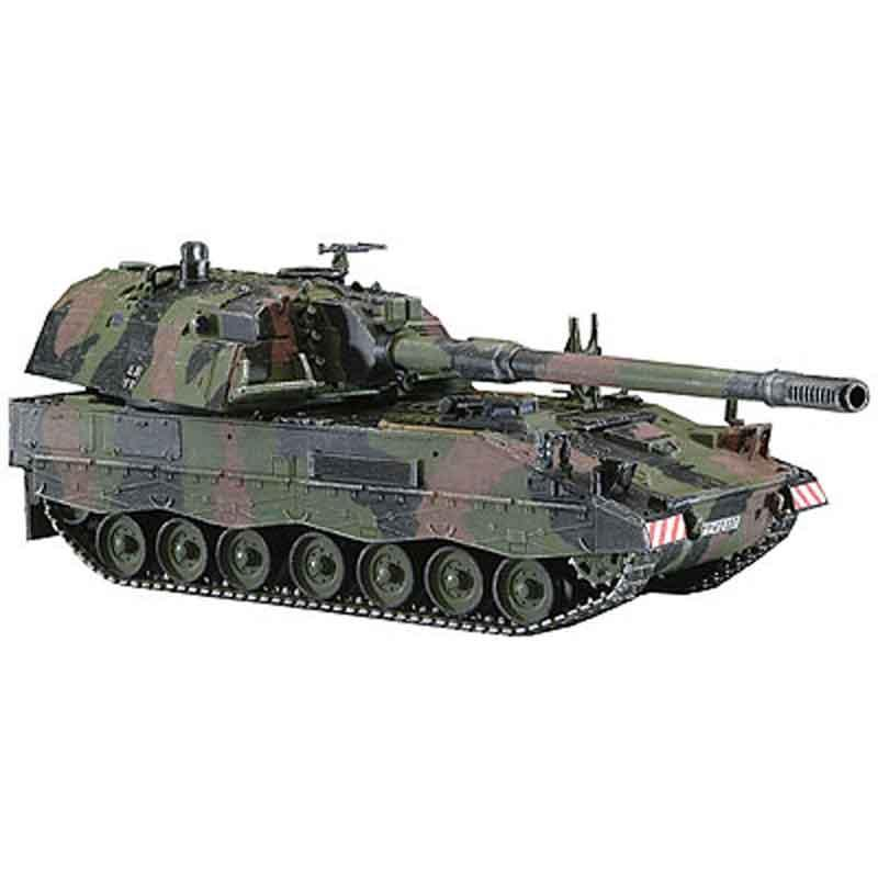 Бронированая гаубица Panzerhaubitze PzH 2000 Revell 03121