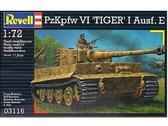 Тяжёлый танк Panzerkampfwagen VI
