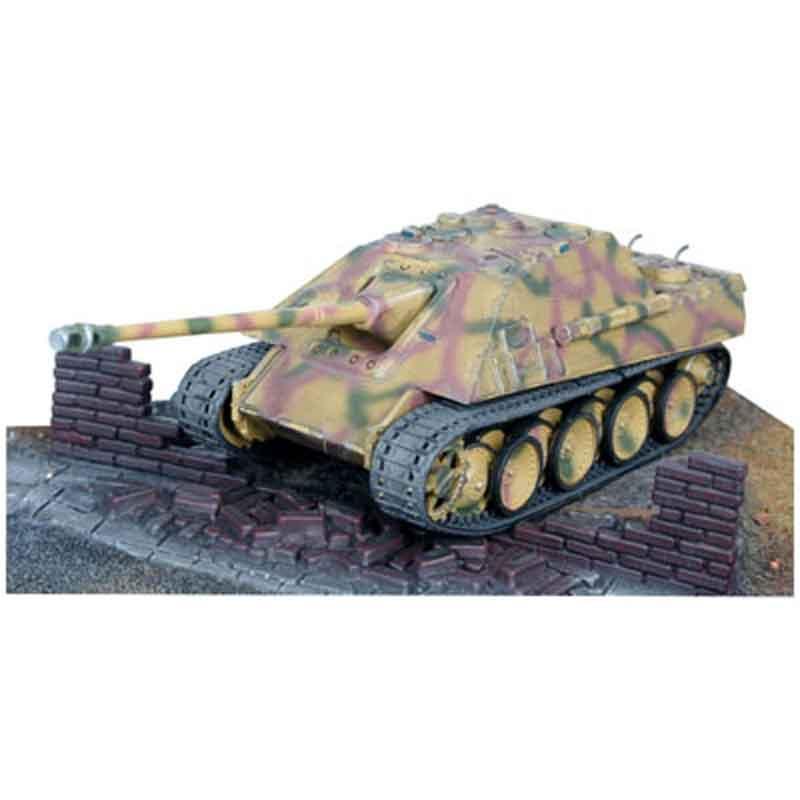 САУ Jagdpanther Revell 03232