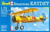 Учебно-тренировочный самолет Stearman PT-13D Kaydet