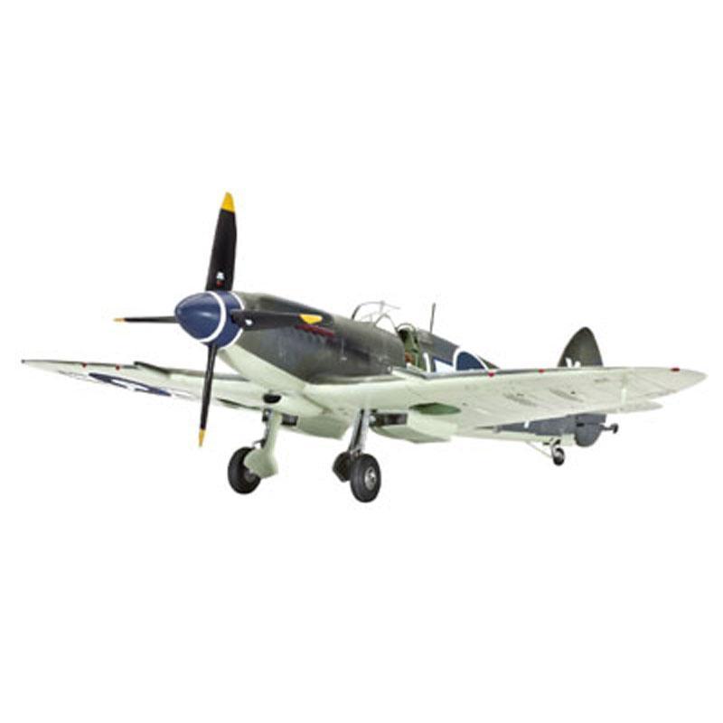 Истребитель Seafire F Mk. XV Revell 04835