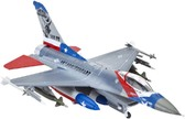 Истребитель F-16C Fighting Falcon
