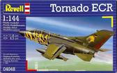 Разведчик-бомбардировщик Panavia Tornado ECR