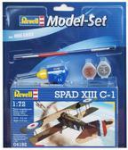 Истребитель Spad VIII C-1