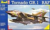 Боевой реактивный самолёт Панавиа Торнадо GR.1