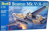 Бомбардировщик Boston Mk. IV / V