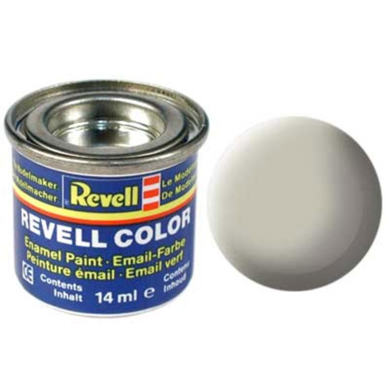Краска  эмалевая, № 89 (бежевая матовая) Revell 32189