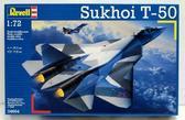 Истребитель Sukhoi T-50