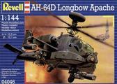Боевой вертолет Longbow Apache AH-64D