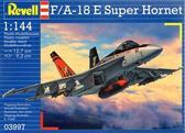Истребитель-бомбардировщик Боинг F/A-18E/F