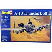 Штурмовик A-10A Thunderbolt