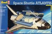 Космический корабль Space Shuttle Atlantis