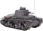 Танк Pz.Kpfw. 35(t)