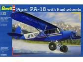 Самолет Piper PA-18