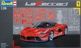 Автомобиль La Ferrari